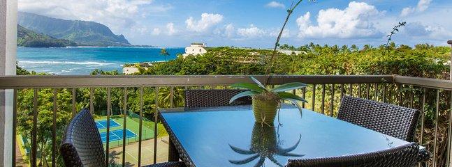 Hanalei Bay Resort #33056 - Image 1 - Princeville - rentals