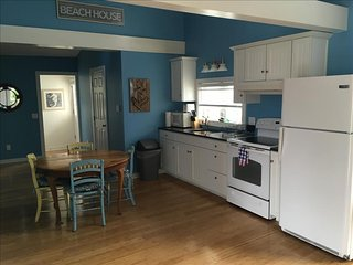 Cozy Cottage with Internet Access and A/C - Newburyport vacation rentals