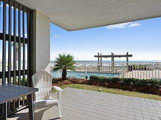 Shoalwater 103 ~ True Ground Floor w 3 beds/2baths - Orange Beach vacation rentals