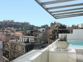 Alto Penthouse - Athens vacation rentals