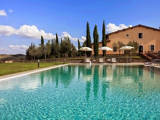 Nice 17 bedroom Vacation Rental in Montaione - Montaione vacation rentals