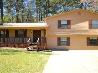 Nice House with Deck and Balcony - Marietta vacation rentals
