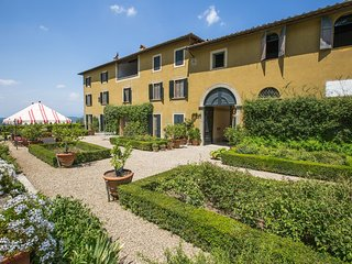 8 bedroom Villa with Internet Access in Greve in Chianti - Greve in Chianti vacation rentals