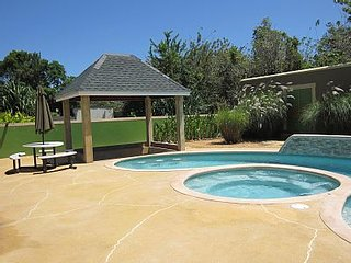 Oceanwhispers -Beautiful Vacation Villa Angostura - Canaan vacation rentals