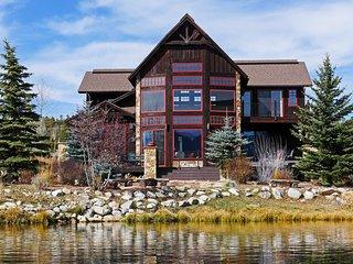 Waterfront 4BR Grand Lake Home w/Great Views! - Grand Lake vacation rentals