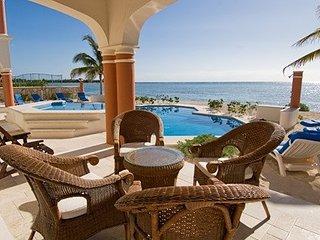 Villa Paloma - deluxe beach villa, w/ pool, kayaks - Tulum vacation rentals