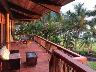 Waikane Combo - Chinaman's hat view, near PCC - Kaneohe vacation rentals