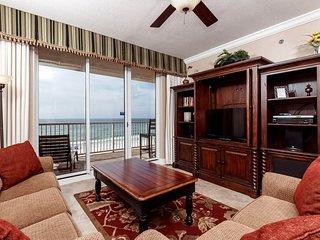 Azure Condominiums 0513 - Fort Walton Beach vacation rentals