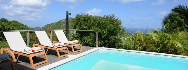 Villa Anais 3 Bedroom SPECIAL OFFER - Vitet vacation rentals