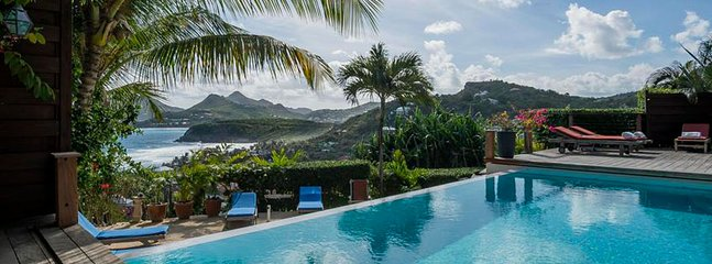Villa Micalao 3 Bedroom SPECIAL OFFER - Image 1 - Anse Des Cayes - rentals