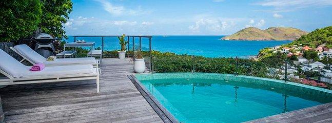 Villa Roc Flamands 11 1 Bedroom SPECIAL OFFER - Flamands vacation rentals