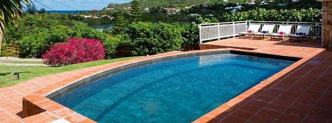 Villa Kir Royal 4 Bedroom SPECIAL OFFER - Image 1 - Saint Jean - rentals