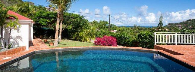 Villa Kir Royal 3 Bedroom SPECIAL OFFER - Saint Jean vacation rentals