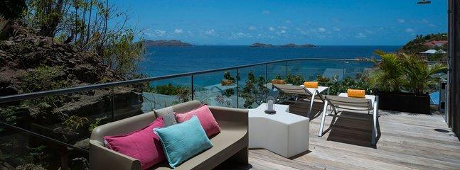Villa Upside 1 Bedroom SPECIAL OFFER - Pointe Milou vacation rentals