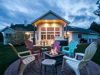 Plain River Retreat, Wi-Fi, Hot Tub,  25 mins to Leavenworth - Leavenworth vacation rentals