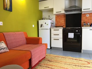 Romantic 1 bedroom Ioannina House with A/C - Ioannina vacation rentals