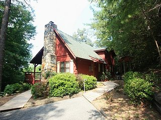 Mountain Rose - Gatlinburg vacation rentals