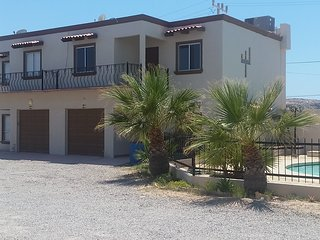 Beautiful 2 story beach style villa - Puerto Penasco vacation rentals