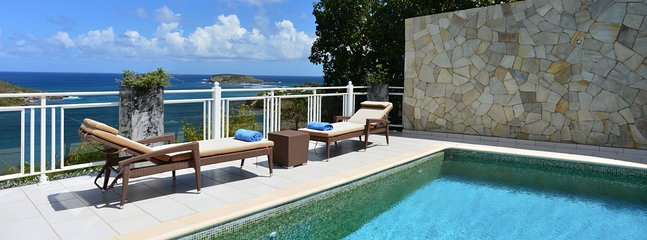 Villa Bellevue 1 Bedroom SPECIAL OFFER - Marigot vacation rentals