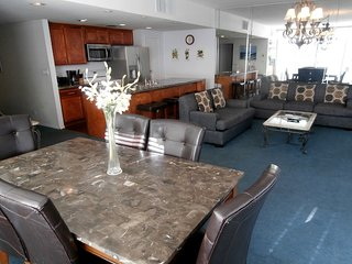 Sunchase IV Unit 912 - South Padre Island vacation rentals