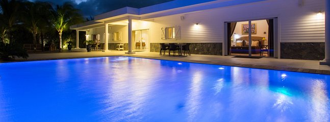 Villa Good News 4 Bedroom SPECIAL OFFER - Image 1 - Petit Cul de Sac - rentals