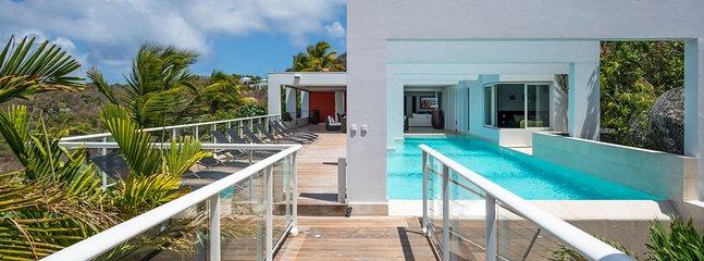 Villa Eclipse 6 Bedroom SPECIAL OFFER - Image 1 - Vitet - rentals