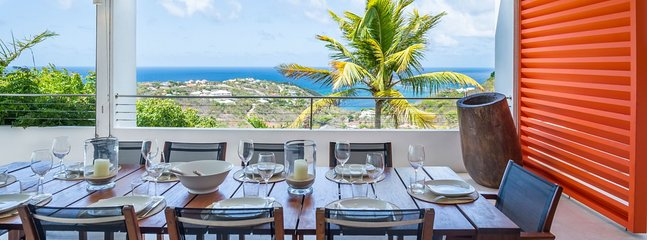 Villa Eclipse 5 Bedroom SPECIAL OFFER - Vitet vacation rentals