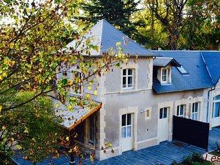 Nice 1 bedroom House in Douvres-la-Delivrande - Douvres-la-Delivrande vacation rentals