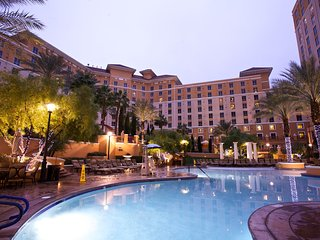 Grand Desert Resort 3 Bedroom Deluxe - Las Vegas vacation rentals