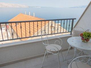 Apartments Dida Moj-Two Bedroom Apartment(A4) - Senj vacation rentals
