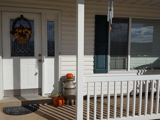 Cozy House with Internet Access and A/C - Fairview vacation rentals