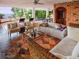 Old Vallarta Villa - Puerto Vallarta vacation rentals