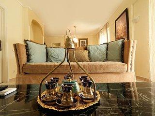 Elegant 3 bedroom apartment - Chalandri vacation rentals