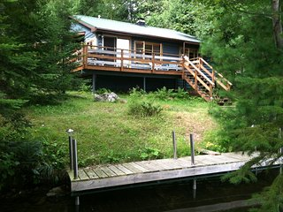 Diamond Cove- Great for families and fishermen - Cook vacation rentals