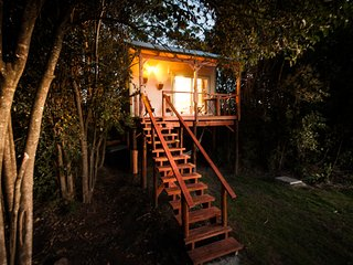 El Nido Loft Treehouse - The Nest Loft Treehouse - Colonia del Sacramento vacation rentals