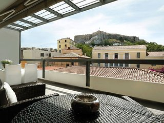 Athens authentic apt. in Plaka - Athens vacation rentals
