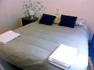 Double Room with Shared Bathroom (1) - Aveiro vacation rentals