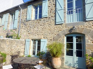 Maison Madeleine - Port of Dinan - Dinan vacation rentals