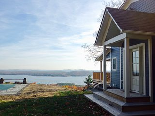 New Listing! High Above it All in Woodstock - Glenford vacation rentals