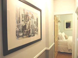 Stylish, Chic 2 small BR SOHO - New York City vacation rentals