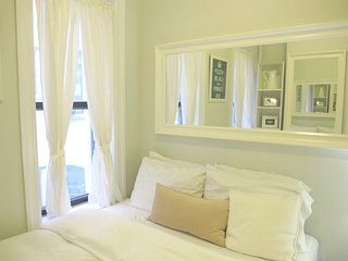 The Bowery Suite Soho  - petite 2BR - New York City vacation rentals