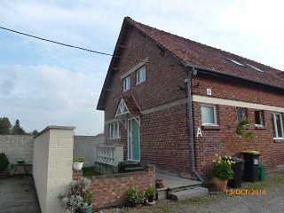 Comfortable Gite with Internet Access and Wireless Internet - Beaurainville vacation rentals