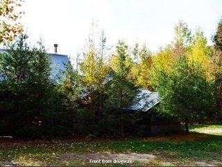 Adirondack Nature Preserve Hideaway - Essex vacation rentals