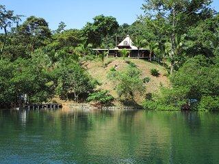 Pyramid Retreat/Vacation B&B - Group discount - Isla Loma Partida vacation rentals