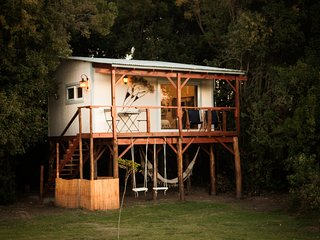 El Nido Treehouse - The Nest Treehouse - Colonia del Sacramento vacation rentals