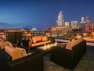 New 1 bedroom downtown Unit close to EVERYTHING! - Charlotte vacation rentals
