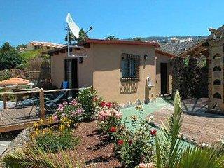Studio Pablo, Finca Montimar, Chio (Guia de Isora) - Playa de la Arena vacation rentals