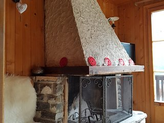 Perfect House with Internet Access and Wireless Internet - Champéry vacation rentals