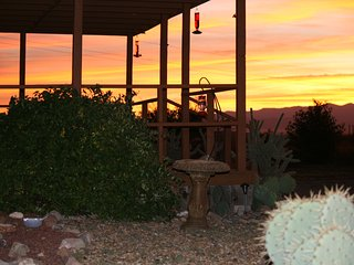 Bright House with Deck and Internet Access - Pearce vacation rentals