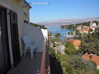 TH01509 Apartments Širković / Three Bedrooms A3 - Splitska vacation rentals